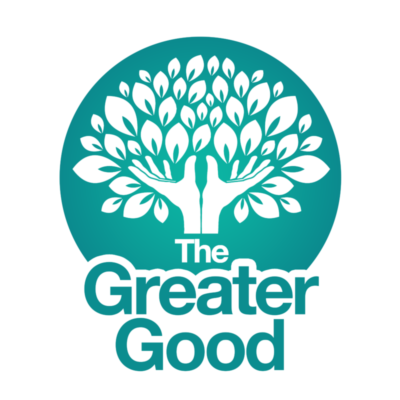 The Greater Good Logo